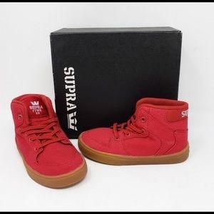 🆕 Supra Skateboarding Sneakers